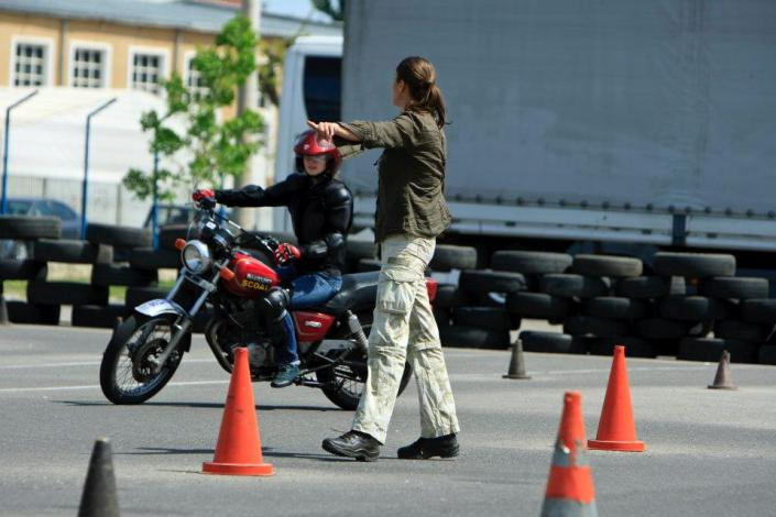 curs moto